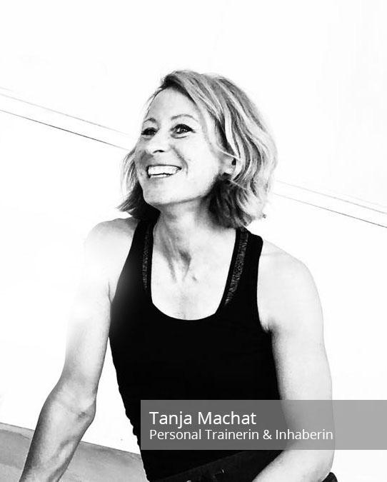 Tanja Machat, Inhaberin